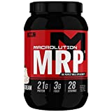 MTS Nutrition Macrolution MRP 2lbs. Cookies and cream