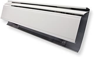 5 ft. Baseline 2000 Baseboard - Cover Only