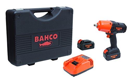 Bahco BCL33IW2K1 Kit Pistola Impacto