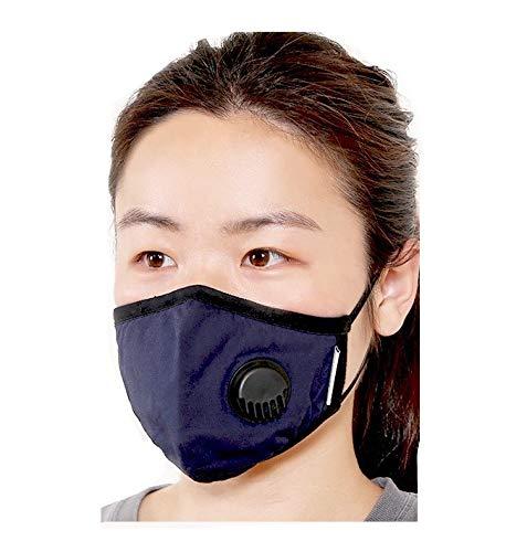 【GSIクレオス】日本製 繰り返し使えるN95マスク アンチウイルスマスク (L レギュラーバルブ付)