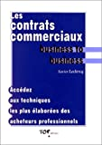 Les contrats commerciaux - Business to business