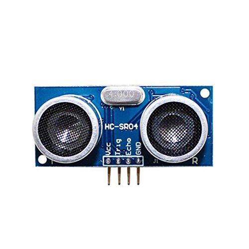 Módulo de medición de distancia del sensor ultrasónico HC-SR04 para microcontrolador Arduino Regard