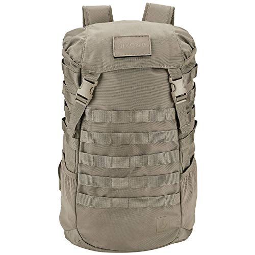 Nixon Landlock Backpack Gt Covert One Size