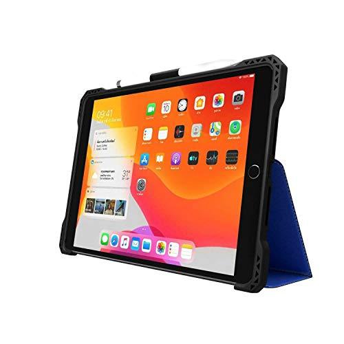 MAXCases AP-EFX-IP7 Extreme Folio-X - Custodia per Apple iPad 7a generazione 10.2' 2019