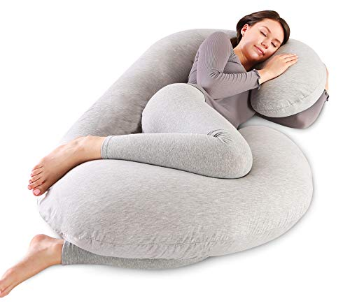 Pregnancy Pillow for Pregnant Women,Fuul Body Pillows for...