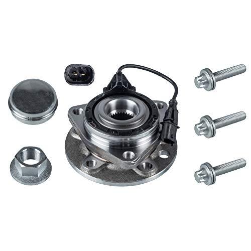 febi bilstein 23377 Radlagersatz mit Radnabe und ABS-Sensor , 1 Stück