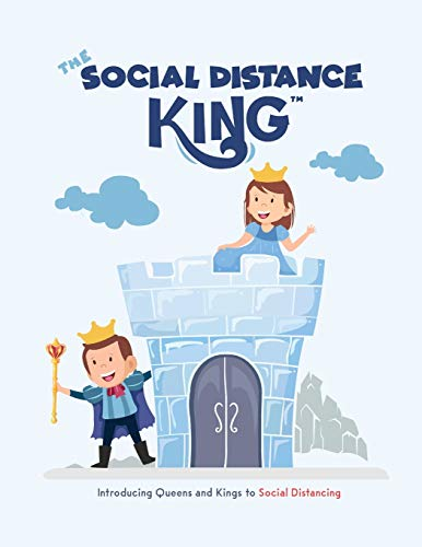The Social Distance King: Introducing Queens and Kings to Social Distancing (1)