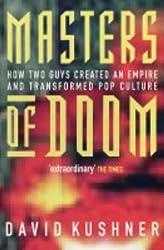 Cover of Masters of Doom by David Kushner