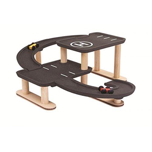 PLAN TOYS 6271 Moving Mouse-(6PCS@ Pack), Holz