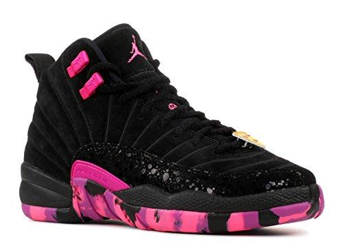 Jordan AIR 12 Retro DB BG Size 6.5Y