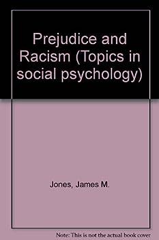 Paperback Prejudice and Racism Book