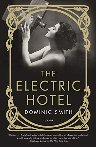 The Electric Hotel: A Novel