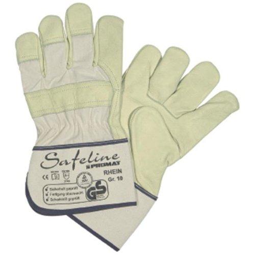 Safeline Promat Handschuhe Rhein Gr.10 ölabweisend SAFELINE PROMAT gefüttert