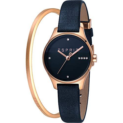 Reloj ESPRIT TIME Unisex horloge voor volwassenen 1