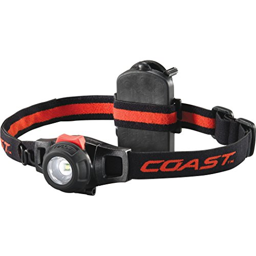 Coast HL6 Dimming 285 Lumen LED Headlamp