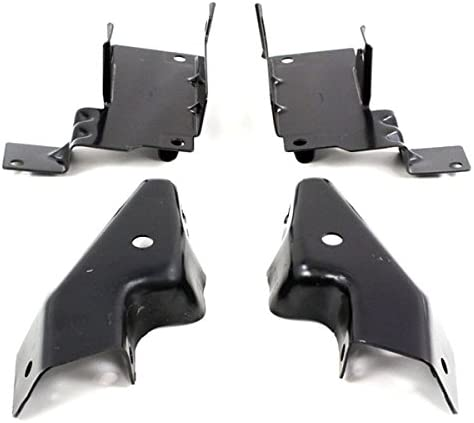 Koolzap For 03-06 Fees free Chevy Silverado Truck Front Pickup Moun Fixed price for sale Bumper