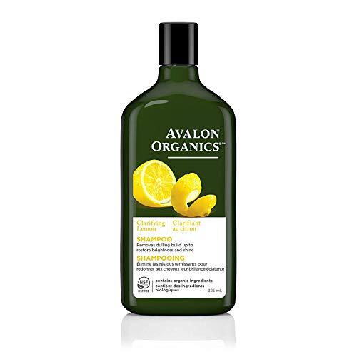 Avalon Lemon Clarify Shampoo 325ml