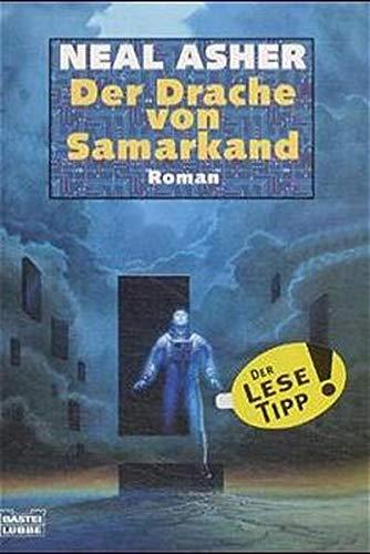 Der Drache von Samarkand (Science Fiction. Bastei Lübbe Taschenbücher)