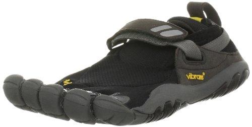 Vibram Fivefingers Treksport, Multisport Shoes Donna Black Size 37