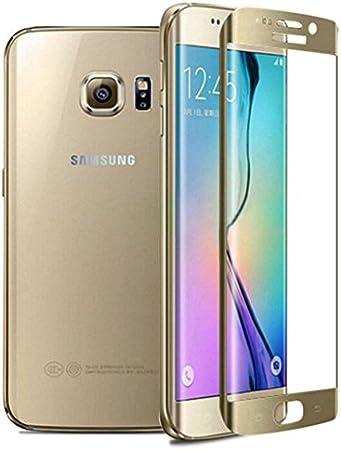 Lobwerk Schutzglas Folie Für Samsung Galaxy S7 Edge Elektronik