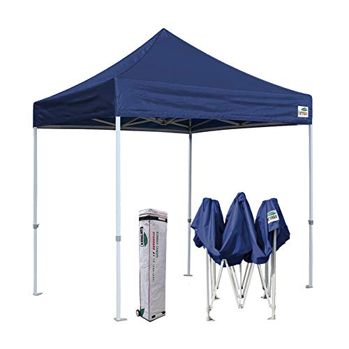 Logo Brands NCAA Unisex-Adult Economy Tailgate Tent