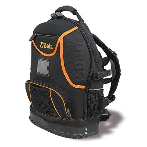 BETA C5 Werkzeugrucksack Werkzeugtasche Rucksack aus Hightech-Gewebe (herausnehmbares internes Werkzeugpaneel, durchdachtes Rucksack-System, wasserfest, rückenschonend)