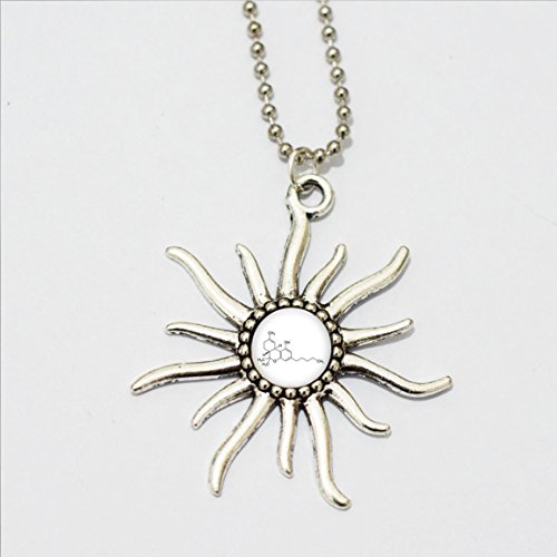 Sun THC Jewelry – Joyería de olla – Joyería de marihuana –...