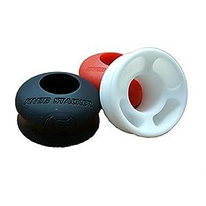 Grip-n-Rip Knob Stacker Choke-Up Ring