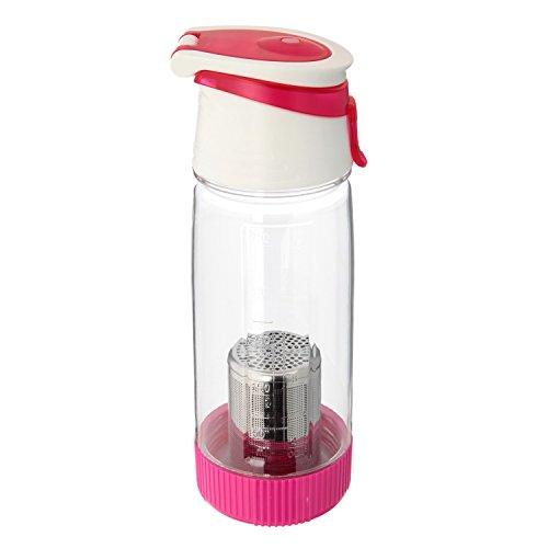 ワイズグローバルビジョン シリカ水浄水器 「シリカ・ピュア」 (450ml) SP2039