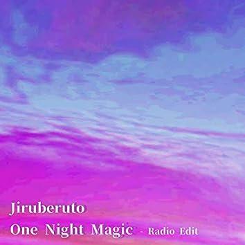 One Night Magic (Radio Edit)