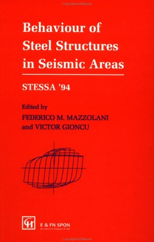 Behaviour of Steel Structures in Seismic Areas