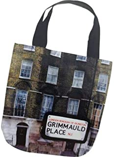 Harry Potter Grimmauld Place Design Bag