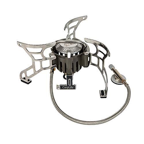 CarpLife Products CLS-3500 Fishing Stove - Carp Fishing - Camping Stove -...
