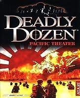 Deadly Dozen ~Pacific Theater~ 日本語マニュアル付