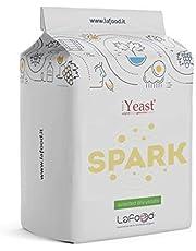 iYeast® Spark – Levadura electrónica seleccionada – 0,050 kg – Levadura para viníficación/fermentación/vino