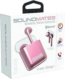 Tzumi Sound Mates with Wireless Chargi