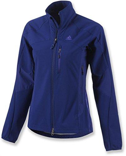 Adidas Damen Modell Terrex Swift Softshell Jacke XS Hero Ink