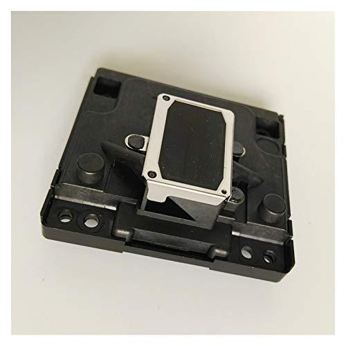 PIAO piaopiao Cabezal de impresión Cabezal de impresión para EPSON BX300 BX305 S22 SX235 SX130 NX30 NX100 TX105 ME200 ME300 ME2 CX4300 F181010 Impresora
