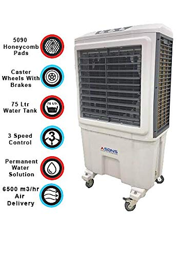 ASONS - AIR COOLER - AS75