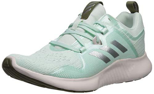 adidas - Zapatillas de Running de Sintético para Mujer Naranja/US Frauen, Color Azul, Talla 39.5 EU