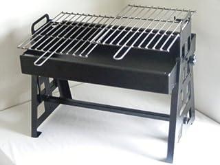 Steel Fire Pan with lid by Cambridge Welding