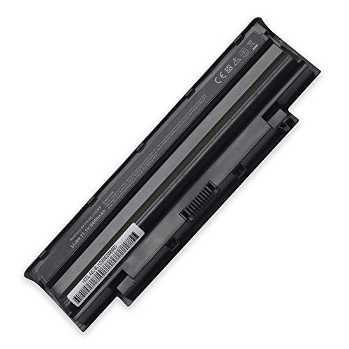 6400mah Notebook J1KND Laptop Akku für Dell Inspiron N5110 N7110 N5050 N7010 N5010 N4110 N4010 N5040 N5030 M5030 3520 15R 17R Vostro 1540 3750 3550 312-1201 312-0234 Replacement Batterie