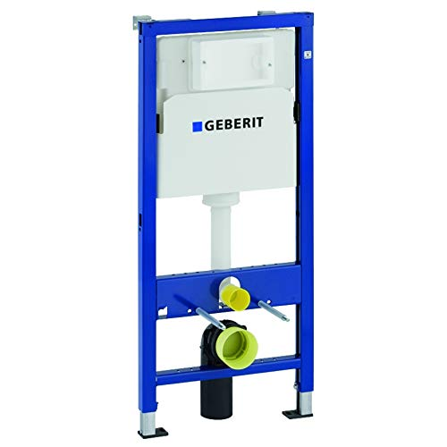 Geberit Duofix Basic UP100 3/6L Flush Unit 112 x 50 x 12 cm