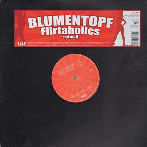 Flirtaholics [Vinyl Single]