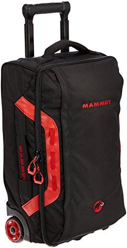 Mammut Cargo Trolley 30 L Sport / Travel Bag - Black, 30 L