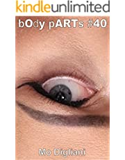 bOdy pARTs #40 (English Edition)