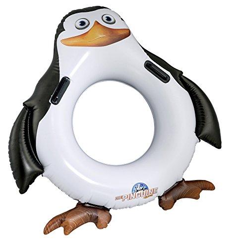 Die Pinguine aus Madagascar 16609 - Happy People Schwimmring
