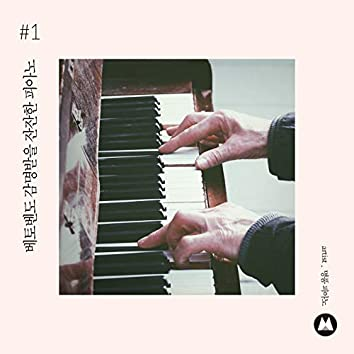 Calm Piano Even Beethoven Would Be Moved #1