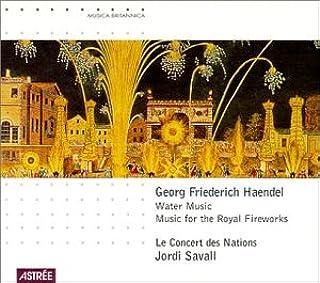 Mus.Britannica-Water Music (J.Savall)