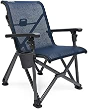 YETI Trailhead Collapsible Camp Chair, Navy